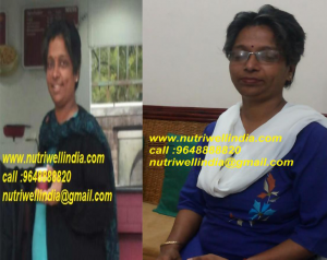 Mrs Anuradha